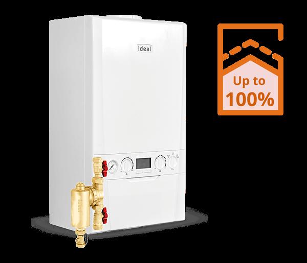 Free Boiler Grant
