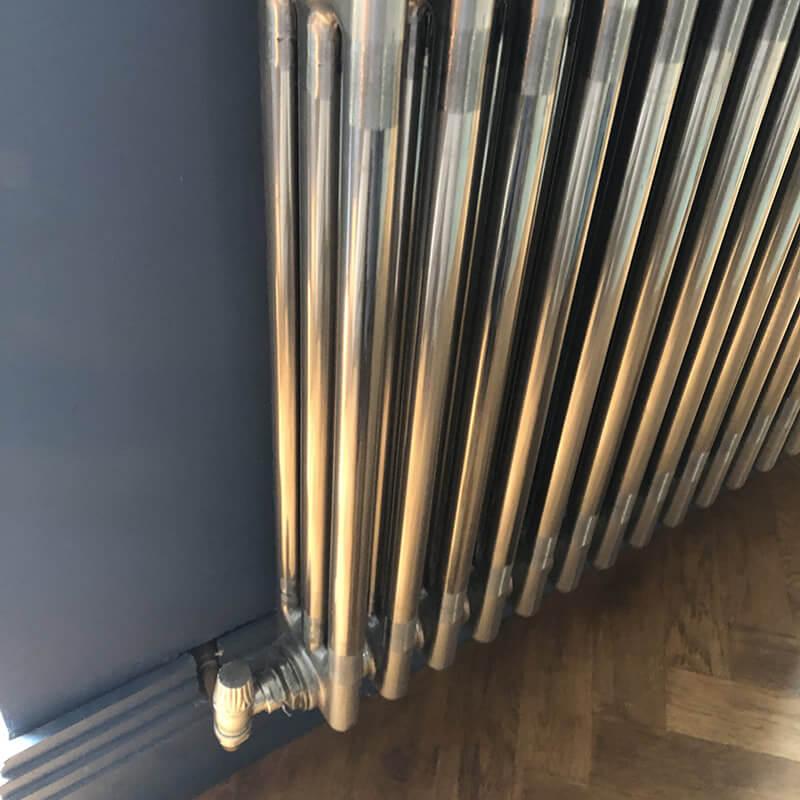 Oil Boiler Installation Durham